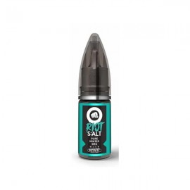 20mg Riot Squad Nic SALT 10ml (50VG/50PG) - Flavour: Pure Minted
