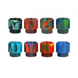 810 Replacement Drip Tips - Color: 810 Cobra