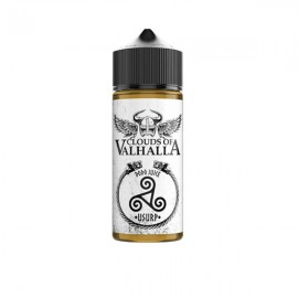 Clouds of Valhalla 100ml Shortfill 0mg (70VG/30VG) - Flavour: Usurp