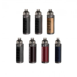 Voopoo Drag X Mod Pod Kit - Color: Silver Knight