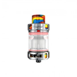 Freemax Mesh Pro 2 Tank - Color: Red