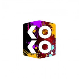 Uwell KOKO PRIME Replaceable Panels - Color: White