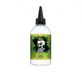 Punked Up! 200ml Shortfill 0mg (70VG/30PG) - Flavour: Max Energy