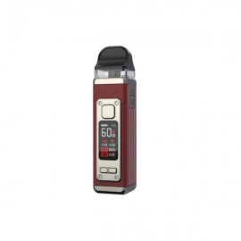 Smok RPM 4 Kit - Style: Red Leather