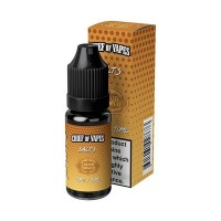 10mg Chief of Vapes Sweets Flavoured Nic Salt