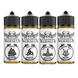 Clouds of Valhalla 100ml Short Fill