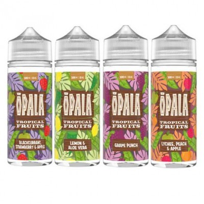 Opala 100ml Short Fill E-liquid