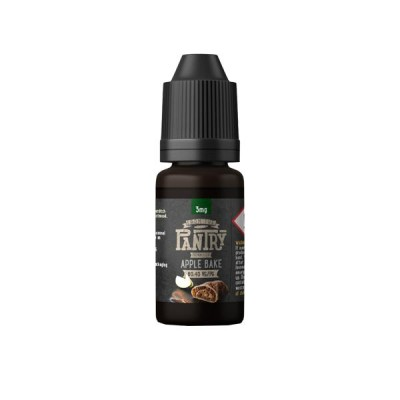 From the Pantry - 10ml  - Apple Bake