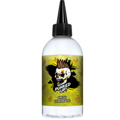 Punked Up! 200ml - Fresh Lemonade