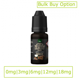 From the Pantry 10ml - Apple Bake