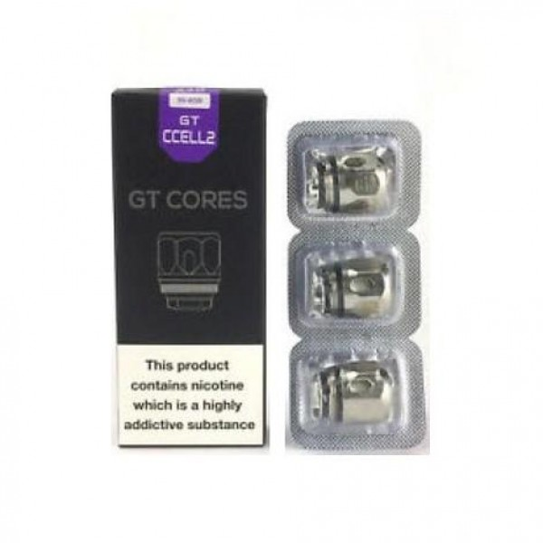 Vaporesso GT CCELL 2 Coil - 0.3 Ohm - 3 Pack