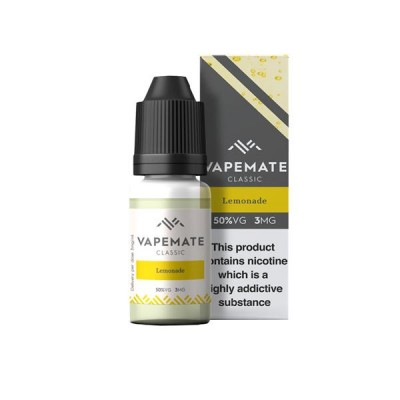 Vapemate Classic - 10ml - Lemonade