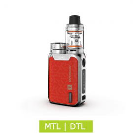 Vaporesso Swag 80W Kit - Red