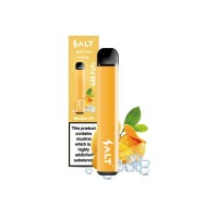 SALT Switch Disposable Vaping Device - 20mg