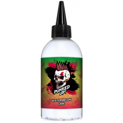 Punked Up! 200ml - Watermelon Lime