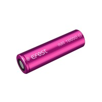 Efest IMR 18650 3000mAh 35A Flat Top battery - Pack of 2