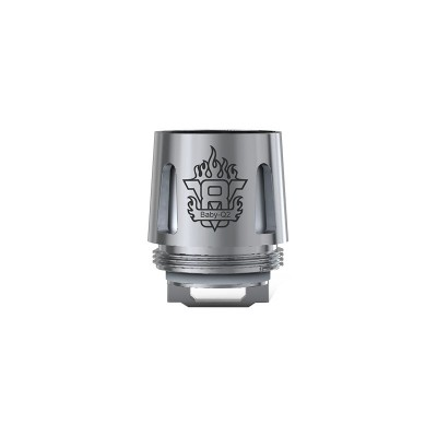 Smok TFV8 Baby Coils Q2 Core 0.4ohm / 0.6ohm- 5 Pack