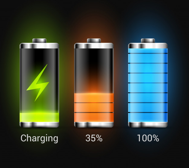 Getting the Best from yuor Battery